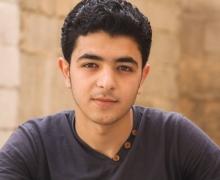 الشهيد عمار أبو صالح